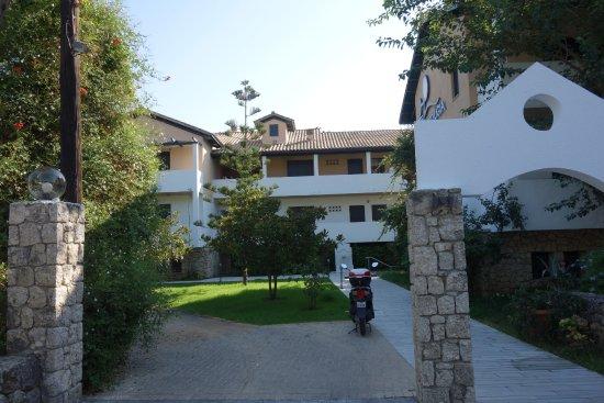 Foto de Hotel Porto Ligia