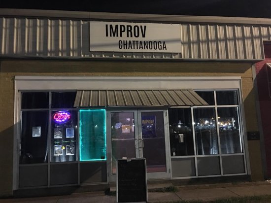 Improv Chattanooga 2019 All You Need To Know Before You