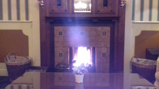Eccles Hotel Glengarriff Image