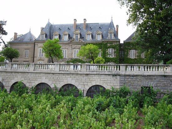 Domaine du Chateau de Nervers