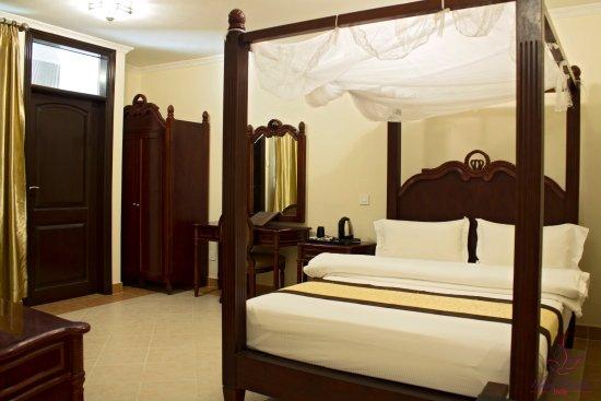 Island Paradise Inn