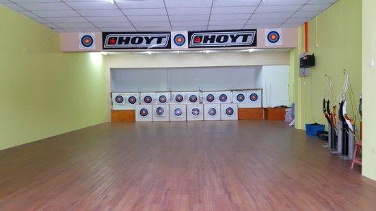 Revo Archery