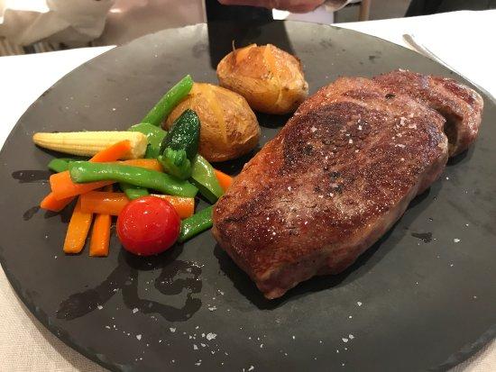 Picture of restaurante atrapallada madrid - Restaurante atrapallada madrid ...
