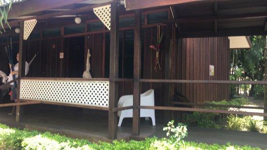 Mawamba Lodge: photo1.jpg