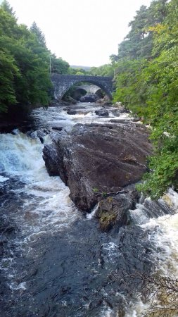 Invermoriston Falls: photo0.jpg