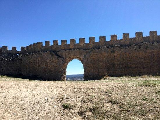 Gormaz, Spanien: Castillo 5