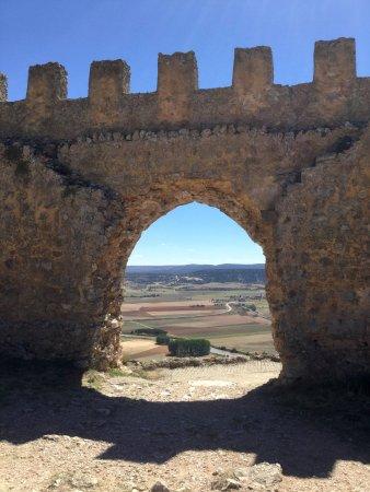 Gormaz, Spanien: Castillo 6