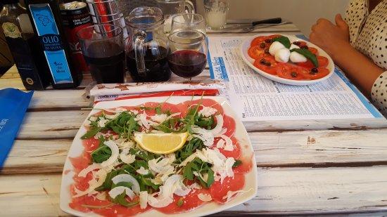 Pizzeria Ristorante Baia Del Vento : 20170907_194153_large.jpg