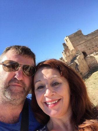 Gormaz, Spanien: Castillo 8