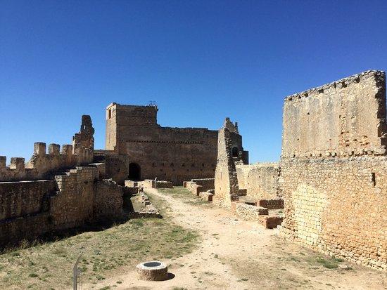 Gormaz, Spanien: Castillo 9