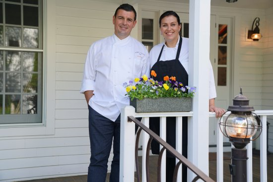 Newfane, VT: The Chef's
