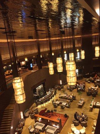 Grand InterContinental Seoul Parnas : Lobby Lounge & Bar