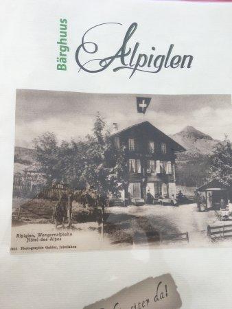 Alpiglen : photo3.jpg