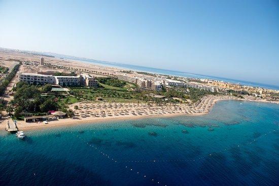 Erholsamer Urlaub - Fort Arabesque Resort, Spa & Villas, Makadi Bay ...