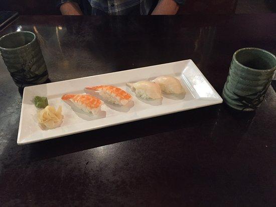 Heath, OH: Tokyo Japanese Steakhouse