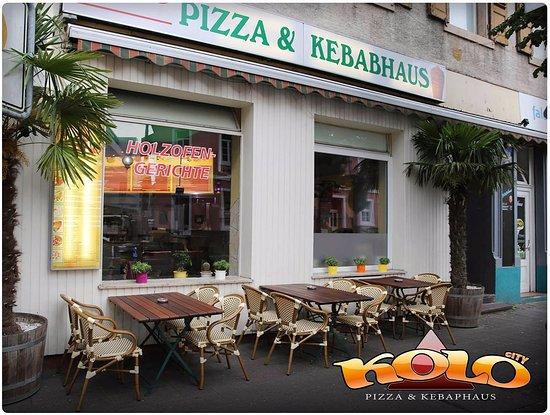 kolo city pizza kebaphaus karlsruhe innenstadt west restaurant bewertungen telefonnummer. Black Bedroom Furniture Sets. Home Design Ideas