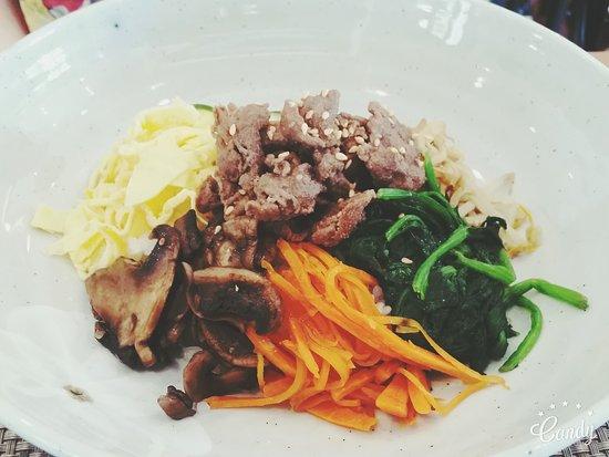 Dream ristorante coreano
