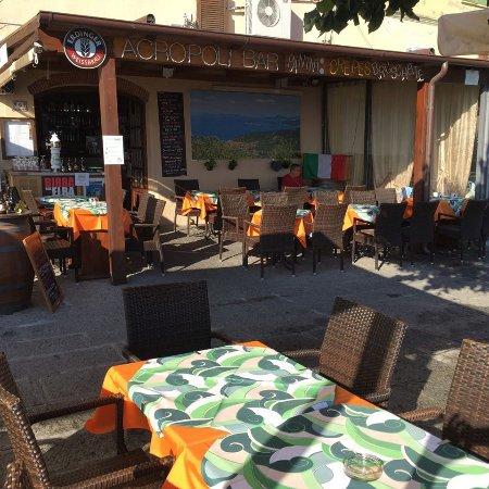 Acropoli Bar
