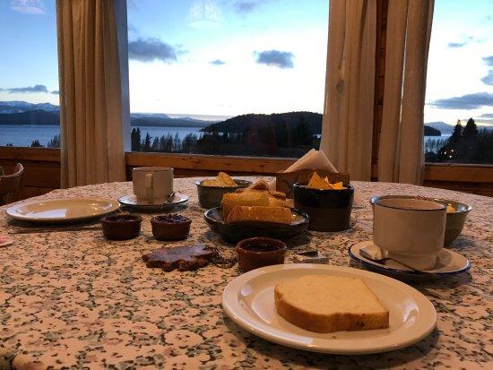Hosteria Pajaro Azul: photo1.jpg