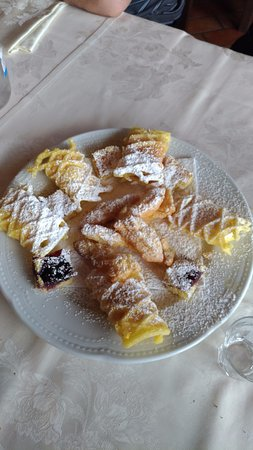 Pizzoferrato, Italien: dolci