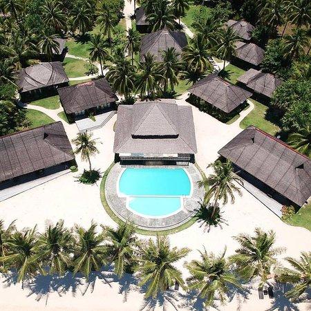 Bayud Beach Resort Siargao Island