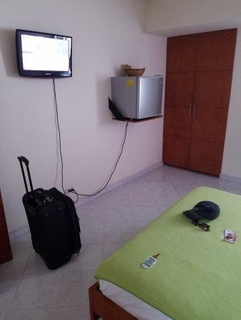 Hotel Casa Portico: 20170907_113623_large.jpg