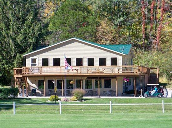 Big Rock Country Club