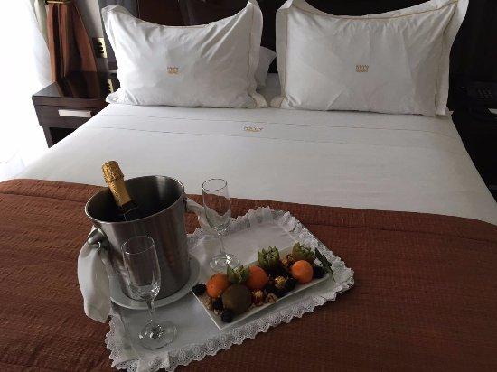 Hotel Orly Photo