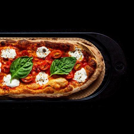 &pizza: The OG