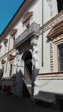 Palazzo Benzoni