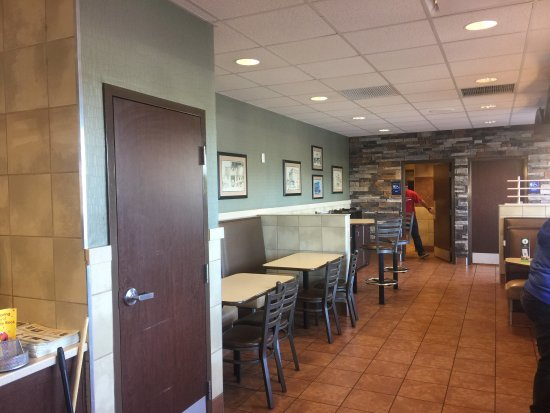 Batesville, IN: McDonald's