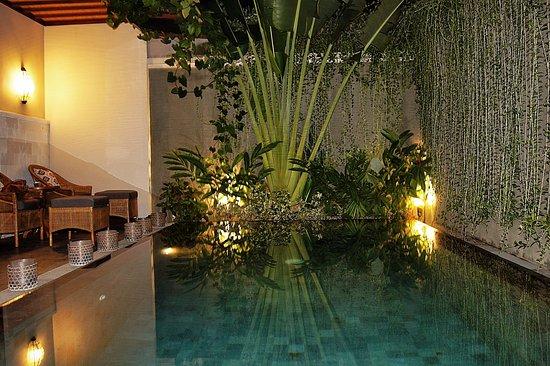 The Ulin Villas & Spa Picture