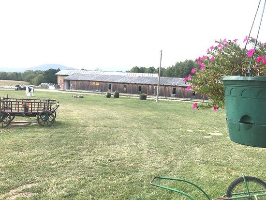 Farma pod Vtáčnikom