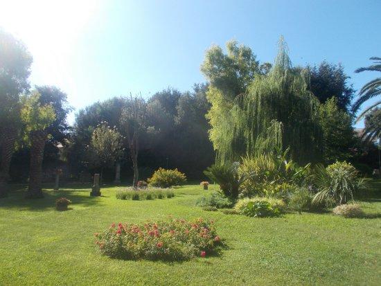Parco di Villa Adele
