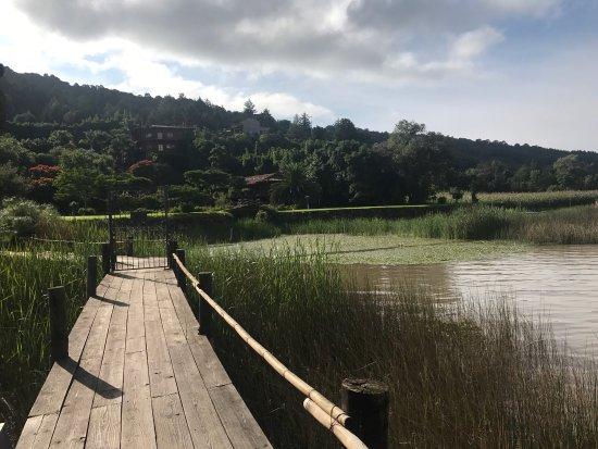 Tzintzuntzan, Μεξικό: photo1.jpg
