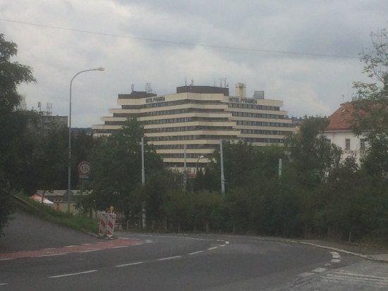 Orea Hotel Pyramida: photo0.jpg