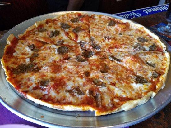 Paterson, NJ : Meatball