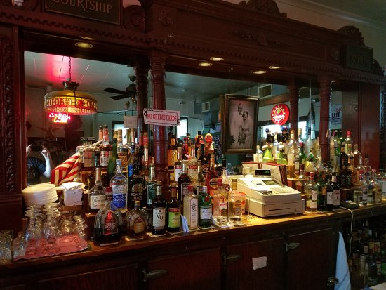 Paterson, Νιού Τζέρσεϊ: Bar