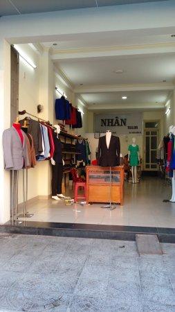 NHAN tailor