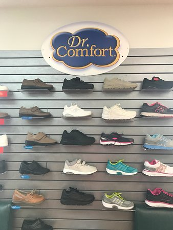 Somerset, KY: Large selection of diabetic shoes