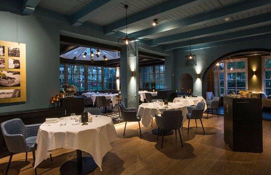Vreeland, Países Bajos: Restaurant