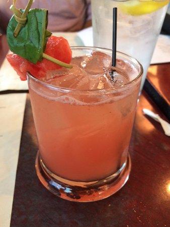 Smithville, Μιζούρι: Watermelon Margarita