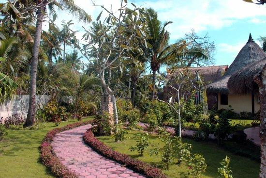Sanghyang Bay Villas Bali Indonesia
