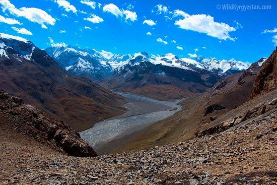 Wild Kyrgyzstan
