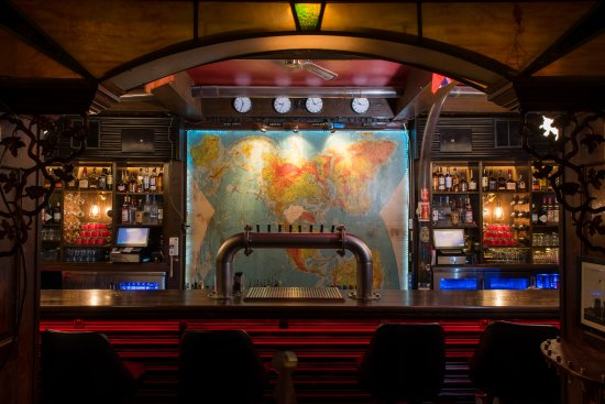 Elegant SafeHouse, Milwaukee   Downtown   Menu, Prices U0026 Restaurant Reviews    TripAdvisor