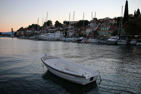Stomorska přístav