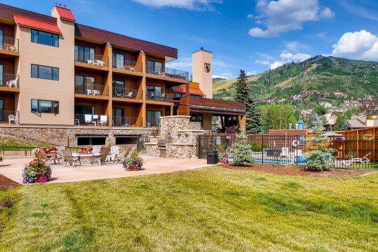 Cheap Rooms In Colorado Springs Co