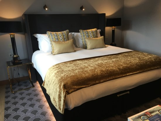 Dylan Hotel: Stunning