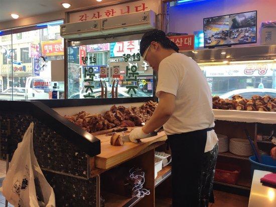 Hanyang Jokbal: photo2.jpg