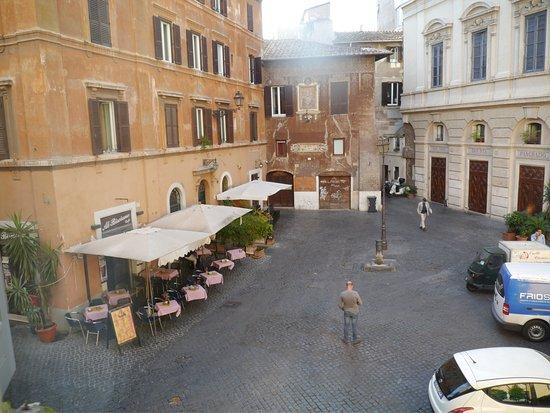 Hotel Dei Fiori Rome.Boutique Hotel Campo De Fiori Picture Of Boutique Hotel Campo De
